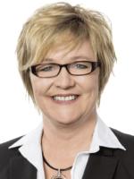Antje Haasmann | Organisation