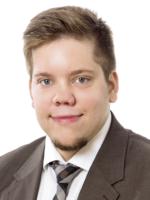 Alexander Thies | IT-Entwicklung