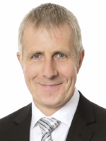 Bernd Neubert | Organisation/Veranstaltung