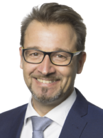 Dirk Daume | Partnermanagement