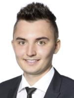 Daniel Maier | Kompetenz-Center Komposit Firmen/Industrie