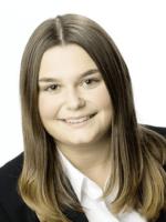 Emely Ziegler | vfm-Ausbildungsgruppe