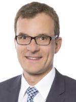 Klaus Liebig | Geschäftsführung