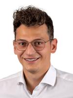 Lucas Scherm | Mandantenbetreuung
