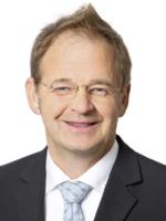 Matthias Zeitler | IT-Betrieb