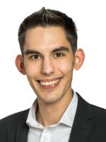 Ricardo Rivera Kaufmann | Softwareentwicklung