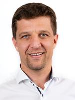Robert Schmidt | Geschäftsführung