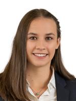 Sophie Gropengießer | vfm-Ausbildungsgruppe