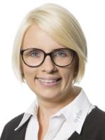 Stefanie Hofmann | Vertragswesen und Controlling