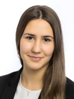 Sophie Meyer | vfm-Ausbildungsgruppe