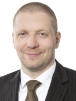 Stefan Tschiharz | Softwareentwicklung