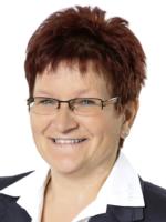 Sabine Unglaub | Vertragswesen und Controlling